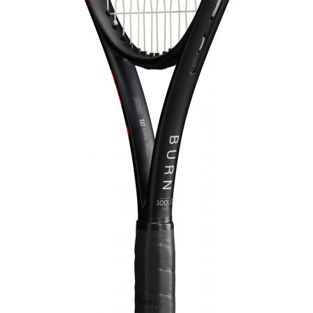 Performance tennis racket - Wilson BUM 100 LS - 6