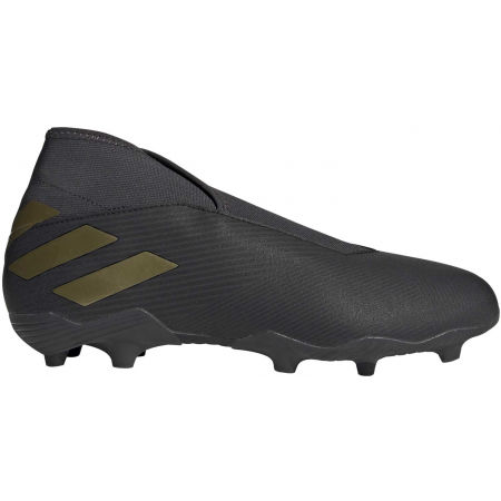 Men's football boots - adidas NEMEZIZ 19.3 LL FG - 2