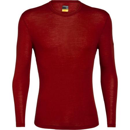Men's functional T-shirt - Icebreaker 175 EVERYDAY LS CREWE