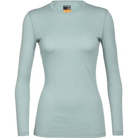 Icebreaker 200 OASIS LS CREWE - Functional T-shirt