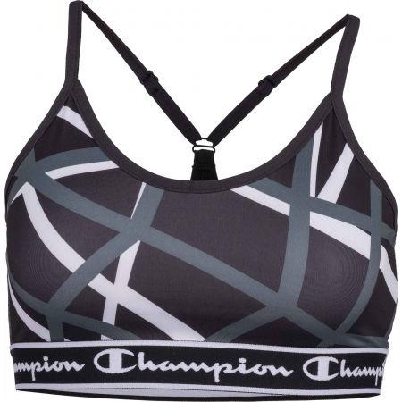 Дамско спортно бюстие - Champion BRA - 1