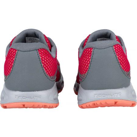 Dětské outdoorové boty - Columbia YOUTH DRAINMAKER IV - 7