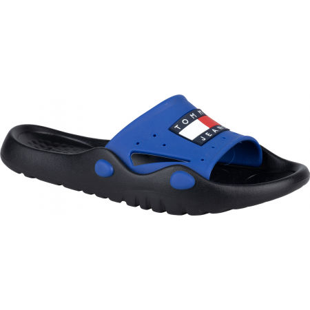 Tommy Hilfiger HERITAGE TOMMY JEANS POOLSLIDE - Men's slippers