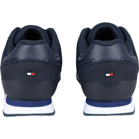 Pánska voľnočasová obuv - Tommy Hilfiger CORPORATE MATERIAL MIX RUNNER - 7