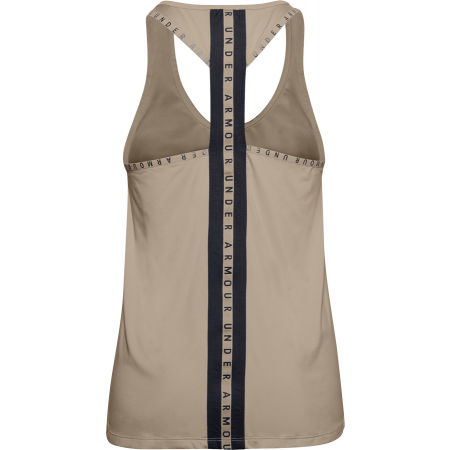 Women's tank top - Under Armour KNOCKOUT TANK - 2