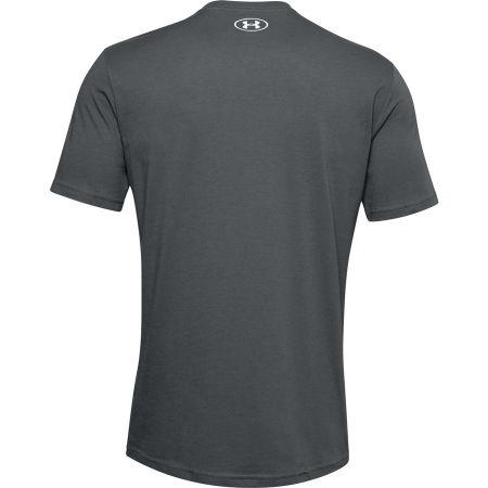 Мъжка тениска - Under Armour TAG TEE - 2