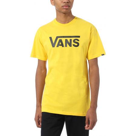 Men's T-shirt - Vans MN VANS CLASSIC - 2