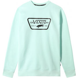 Vans MN FULL PATCH CREW II BAY - Bluza męska