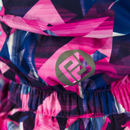 Girls' jumpsuit - Pidilidi OVERAL-D - 3