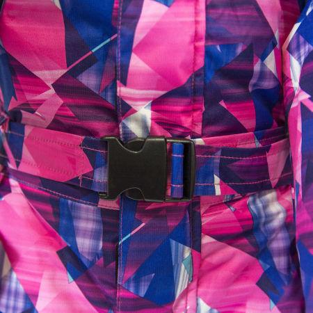 Girls' jumpsuit - Pidilidi OVERAL-D - 6