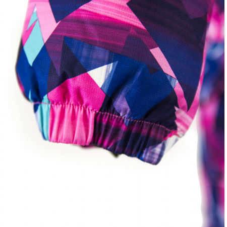 Girls' jumpsuit - Pidilidi OVERAL-D - 7