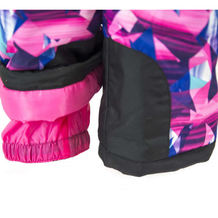 Girls' jumpsuit - Pidilidi OVERAL-D - 9