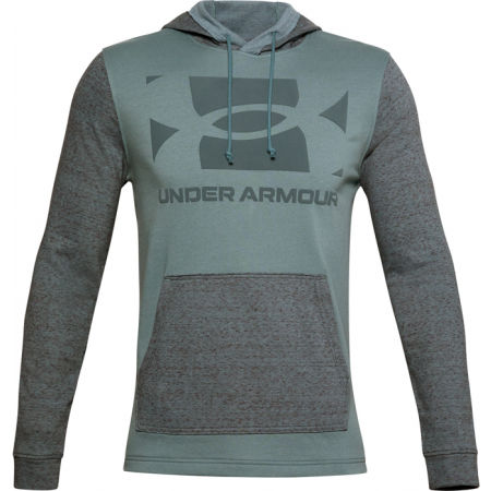 Under Armour SPORTSTYLE TERRY KO HD - Pánska mikina