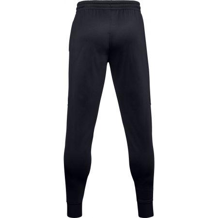 Men's sweatpants - Under Armour ARMOUR FLEECE JOGGERS - 2