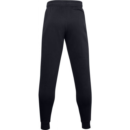 Мъжко долнище - Under Armour RIVAL FLEECE GRAPHIC JOGGERS - 2