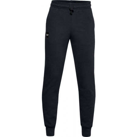 Under Armour RIVAL FLEECE JOGGERS - Children's sweatpants
