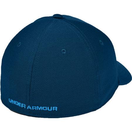 Czapka z daszkiem męska - Under Armour BLITZING 3.0 CAP - 2