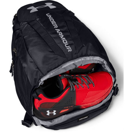 Plecak - Under Armour HUSTLE 5.0 BACKPACK - 5