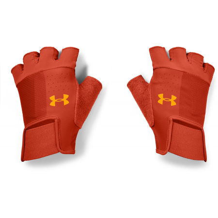 Men's training gloves - Under Armour MEN'S TRAINING GLOVE - 1