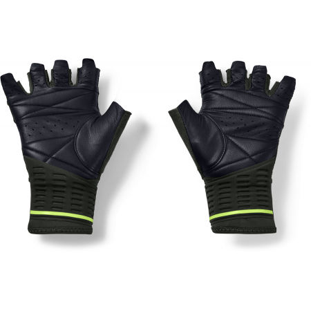 Мъжки ръкавици - Under Armour MEN'S WEIGHTLIFTING GLOVE - 2