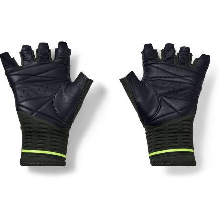 Men's gloves - Under Armour MEN'S WEIGHTLIFTING GLOVE - 2