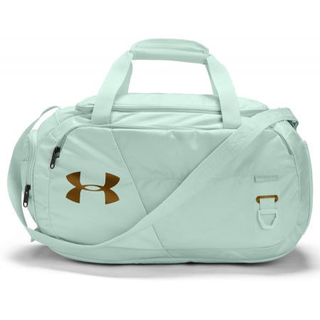 Under Armour UNDENIABLE DUFFEL 4.0 XS-RED - Torba sportowa