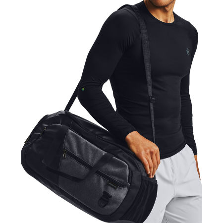 Sports bag - Under Armour UNDENIABLE DUFFEL 4.0 SM - 7