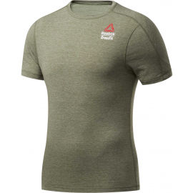 Reebok RC AC + COTTON TEE GAMES - Men's T-shirt
