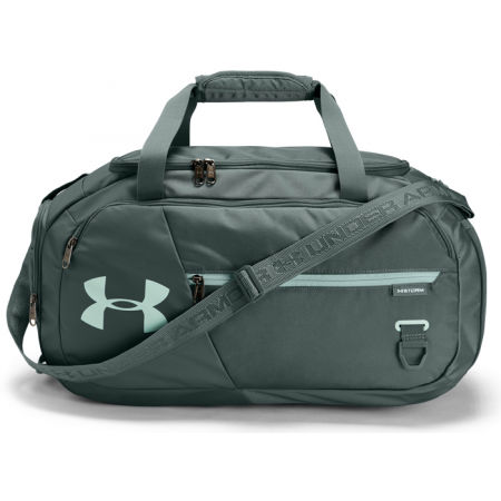 Under Armour UNDENIABLE DUFFEL 4.0 SM - Torba sportowa