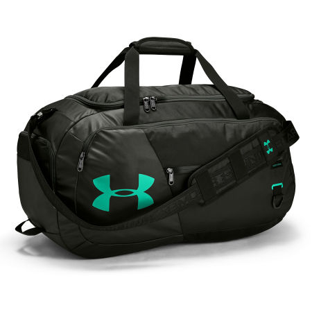 Under Armour UNDENIABLE DUFFEL 4.0 MD - Torba sportowa