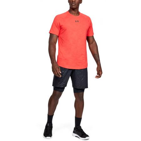 Мъжки къси панталони - Under Armour ARMOUR HG XLNG SHORTS - 8