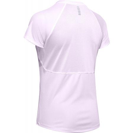 Women's T-shirt - Under Armour SPEED STRIDE SHORT SLEEVE - 2