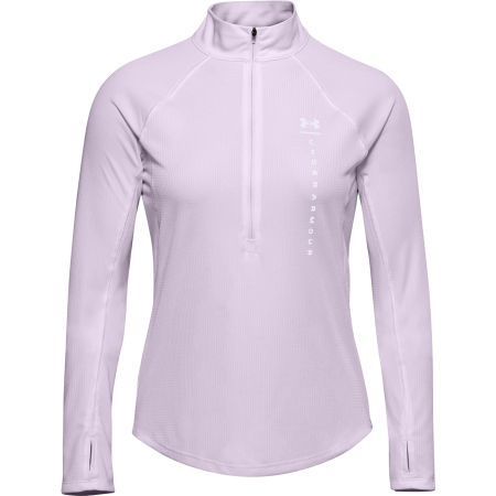 Tricou damă - Under Armour SPEED STRIDE ATTITUDE HZ - 1