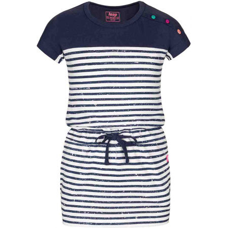 Dievčenské šaty - Loap BANIE - 1
