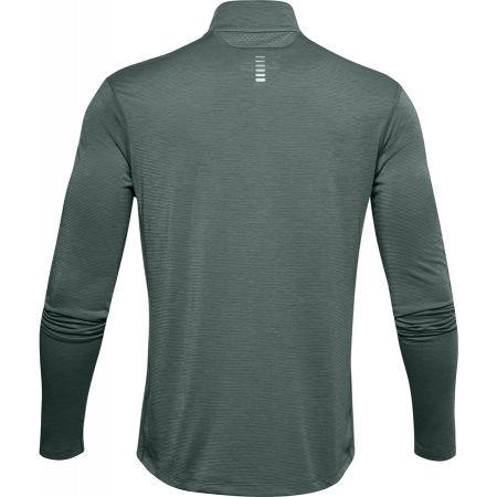 Tricou alergare bărbați - Under Armour STREAKER 2.0 HALF ZIP - 2