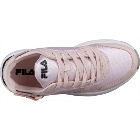 Women's sneakers - Fila DYNAMICO LOW - 5