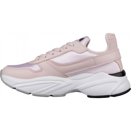 Women's sneakers - Fila DYNAMICO LOW - 4