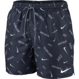 Nike LOGOFETTI BREAKER - Pánske plavecké šortky