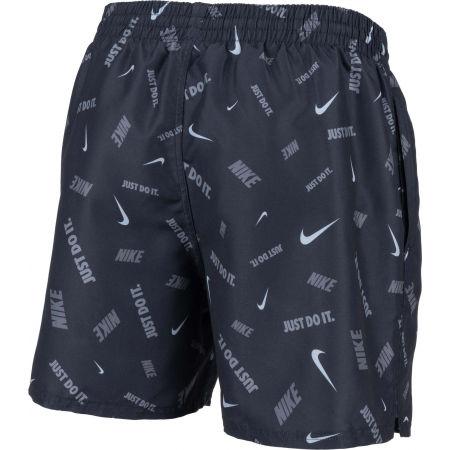 Men's swim shorts - Nike LOGOFETTI BREAKER - 3