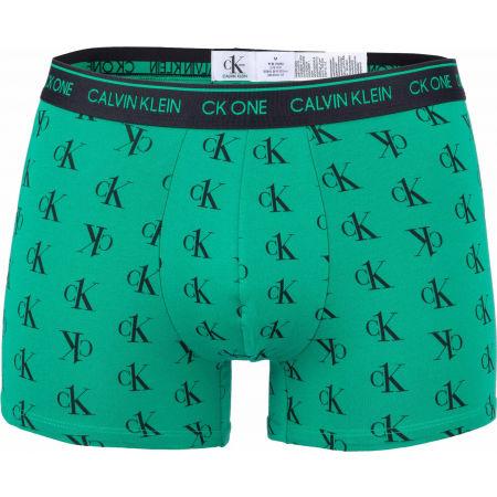 Pánske boxerky - Calvin Klein TRUNK 2PK - 2