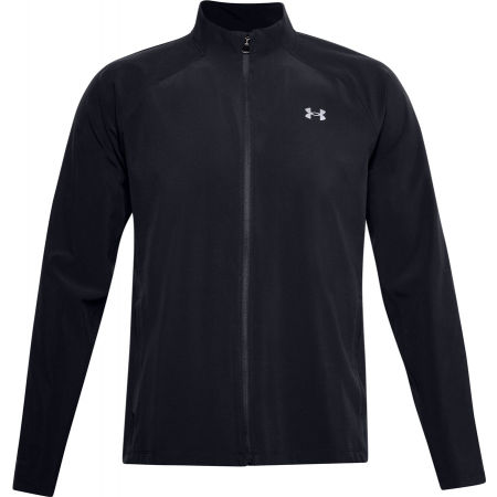 Under Armour LAUNCH 3.0 STORM JACKET - Pánská bunda