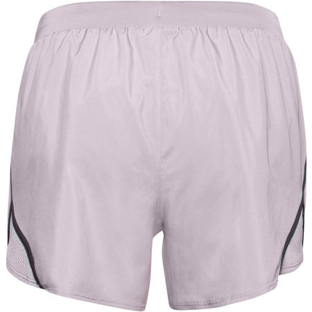 Women's shorts - Under Armour FLY BY 2.0 SHORT - 2