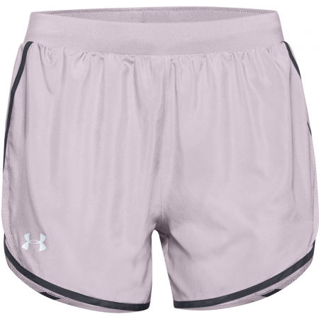 Women's shorts - Under Armour FLY BY 2.0 SHORT - 1