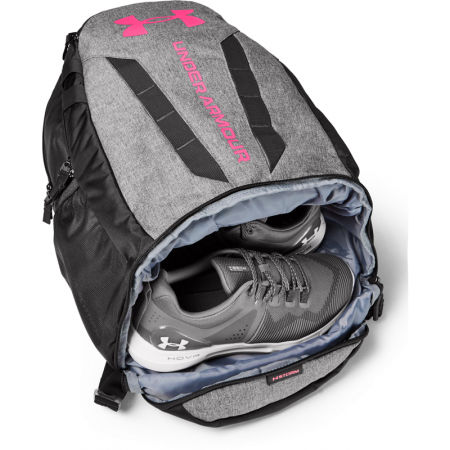 Batoh - Under Armour HUSTLE 5.0 BACKPACK - 3
