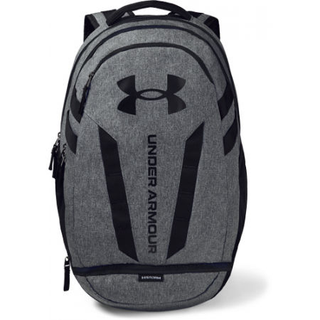 Under Armour HUSTLE 5.0 BACKPACK - Hátizsák