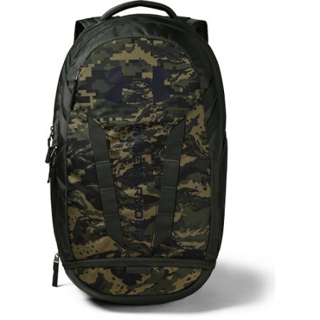 Under Armour HUSTLE 5.0 BACKPACK - Backpack