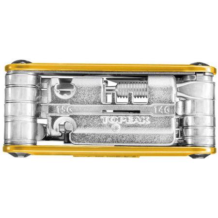 Комбиниран ключ - Topeak MINI P20 - 3