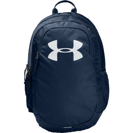 Under Armour SCRIMMAGE 2.0-BLU - Plecak