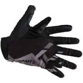 Craft PIONEER CONTROL - Cyklistické rukavice