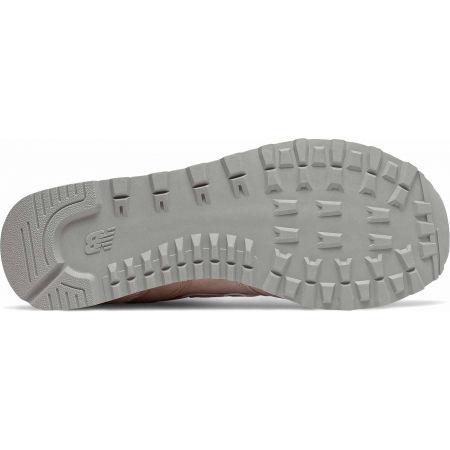 Dámská vycházková obuv - New Balance WL574EQ - 3